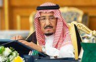 King Salman receives Sudan's prime minister, sovereign council president
