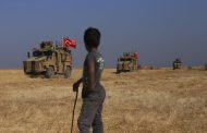 Turkey threatens army operation in northeast Syria imminent