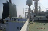 Iran: 2 missiles hit oil tanker off Saudi coast