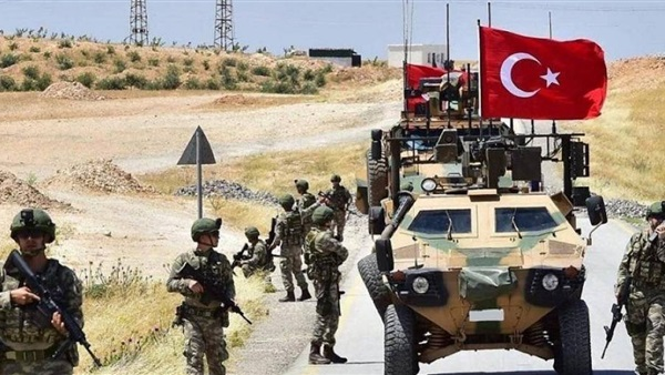 Research center reveals Turkish goals of aggression on Syria