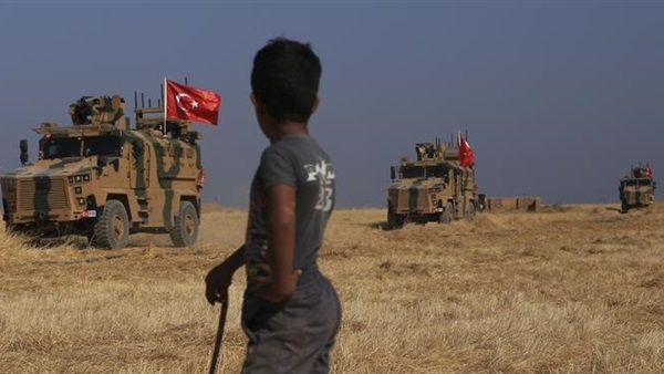 ISIS Is Already Rising From the Ashes.. Turkey's Invasion of Syria Will Fuel a Jihadi Resurgence