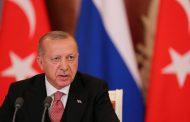 Kurds accuse Turkey of using napalm and white phosphorus