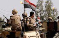 Egypt's Security kills militant in north Sinai
