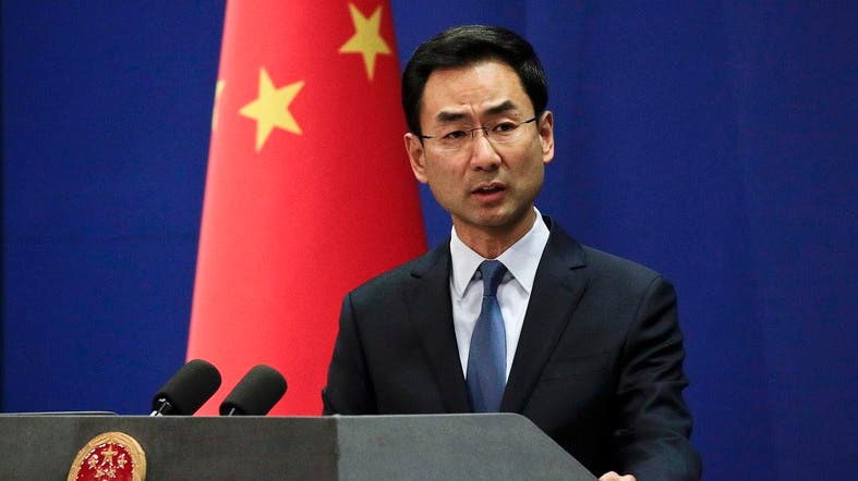 China urges Turkey to halt military action in Syria: Foreign ministry