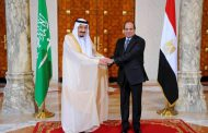 Saudi King Congratulates Egypt's Sisi on Anniversary of 6th of October Victory