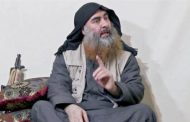 Baghdadi paid rivals in Idlib for protection