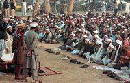 Kashmir's Jamaat-e-Islami seen linked to Egypt's Brotherhood