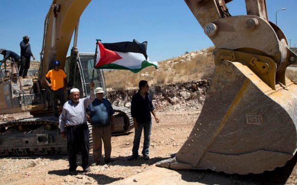 US statement on Israeli settlements is 'Deal of the Century' in action: Experts