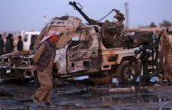 17 killed in car bomb in Turkey-controlled region of Syria
