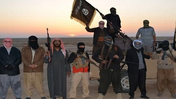 US risk report reveals decline in terrorism rates in Egypt, warns of ISIS presence in Sinai