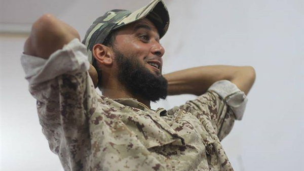 Saad al-Tira: Returning from Turkey to fight in the ranks of the Libyan Brothers