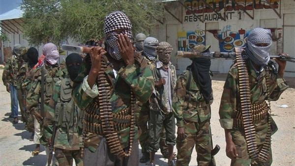 Al-Shabaab imposing Arabic on Somalia's southern cities