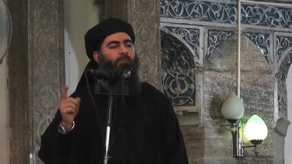 US intelligence paved the way for Baghdadi and received support from Turkey