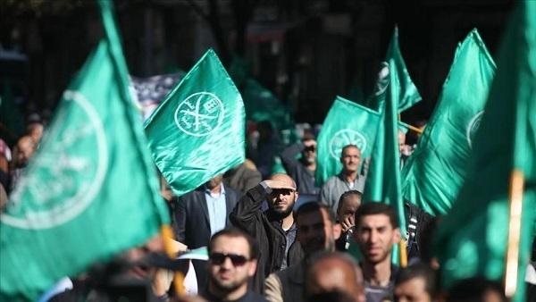 Leaks reveal Brotherhood's plots in association with Iran, Turkey