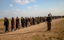 ISIS detainees in Syria a 'ticking time-bomb