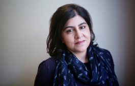 Lady Warsi hits out at Tory failure to tackle Islamophobia