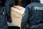 Bremen bans right-wing group Phalanx 18