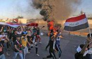 Iraqi streets crush Soleimani's agreement