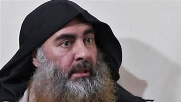 ISIS continues al-Baghdadi's plot after his death