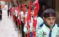 In the footsteps of ISIS Cubs of Caliphate: Iran controls children of Syria