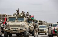 Back attack: ISIS strategy against the Libyan army in Tripoli