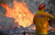 Australia fires: nation braces for 'most dangerous bushfire week ever seen'
