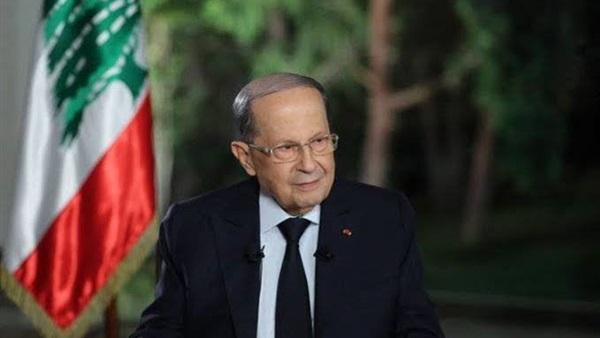 Lebanese President defends Hezbollah