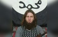 Senior ISIS commander arrested by Ukraine