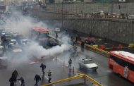 Iran says protest death tolls reported by int'l organizations 'exaggerated'