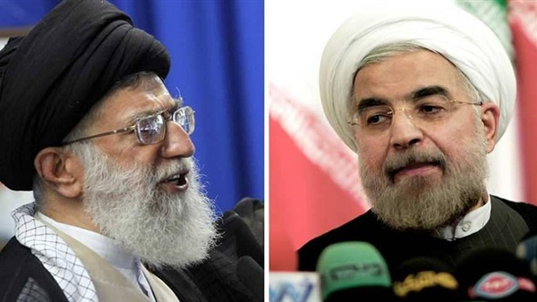 Mullahs' seek wasted dignity by demonizing protests