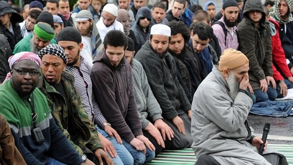 Salafists gaining more ground in Germany