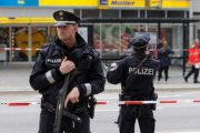 German authorities arrest Syrian terror seeking ingredients to make the explosive TAPT