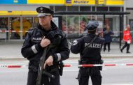 German authorities arrest Syrian terror seeking ingredients to make the explosive TAPT