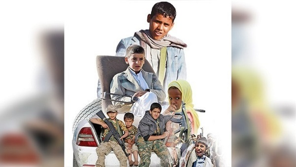 Recruitment, sectarianism and starvation: Houthis eliminate children of Yemen