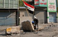 3 Iraqi protesters killed amid night of violence in south