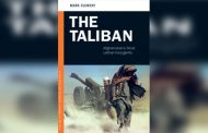Book says Taliban 'Afghanistan's most lethal insurgents'