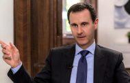 Syrian president: Erdogan to send extremists, terrorists to Europe