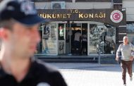 Turkish police detain five over killing of Iranian in Istanbul