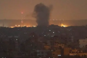 Fresh Israeli strikes against Islamic Jihad targets in Gaza