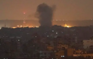 Fresh Israeli strikes against Islamic Jihad targets in Gaza