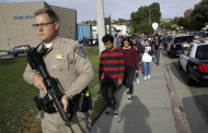 California school shooting suspect described as quiet, smart