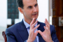 Syria's Assad says 'resistance' will force US troops out
