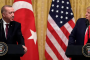 Trump meeting with Erdogan made no progress in US-Turkey relations