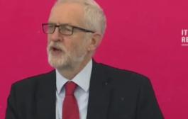 General election: Boris Johnson dismisses Labour's broadband plan as 'crackpot