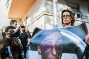 Italian police officers jailed for 12 years over 2009 custody death