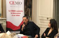 At CEMO Seminar: Lombardi says Turkey is very weak