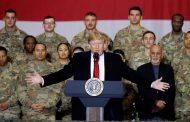 Trump says US has resumed talks with Afghan Taliban