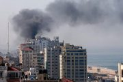 Gaza ceasefire agreed, says AFP citing Egyptian, Islamic Jihad sources