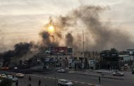 Clashes in Iraq's Nasiriyah result in at least 16 killed, 152 injured