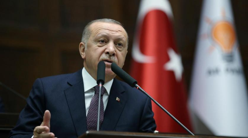 Is there a decision to assassinate Erdogan?